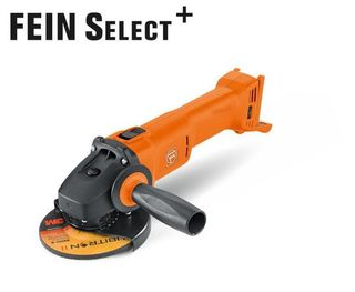 FEIN CCG 18-125BL 125MM CORDLESS GRINDER SKIN ONLY