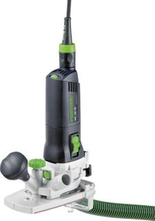 FESTOOL MFK 700 EB/B-PLUS LAMINATE TRIMMER