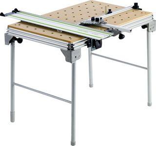 FESTOOL MFT/3 TABLE