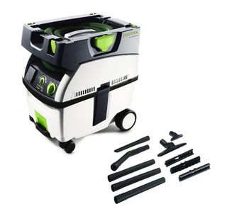 FESTOOL CTM MIDI M CLASS DUST EXTRACTOR