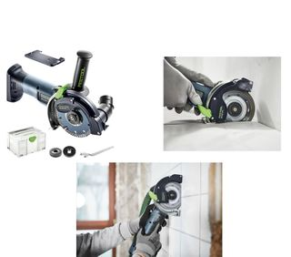 FESTOOL DSC AG 125 FH-PLUS CUTTING SYSTEM SKIN