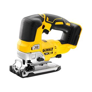 DEWALT 18V XR LI-ION D-HANDLE JIGSAW SKIN
