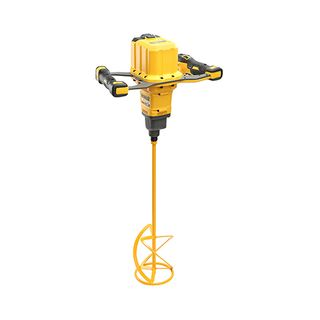 DEWALT 54V XR DUAL HANDLE PADDLE MIXER SKIN ONLY