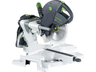 FESTOOL KAPEX KS 88 EB SLIDE COMPOUND MITRE SAW