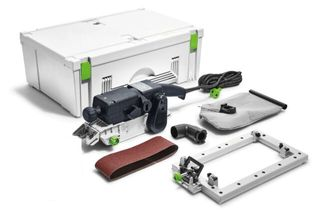 FESTOOL BS 75 BELT SANDER SET