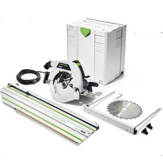 FESTOOL HK 85 SAW + FSK630 RAIL
