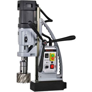EUROBOOR ECO 100-4 D SWIVLE BASE VARIABLE SPEED MAG DRILL