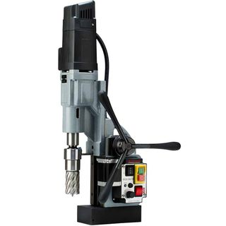 EUROBOOR ECO 55.TA AUTO FEED VARIABLE SPEED MAG DRILL
