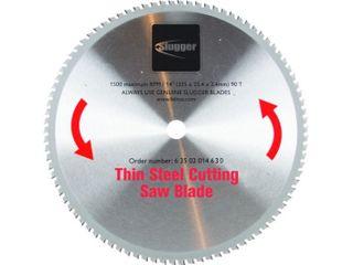 FEIN BLADE for THIN STEEL 350mm for SLUGGER