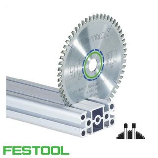 FESTOOL KAPEX 88/120 FINE TOOTH SAW BLADE 260X2., 4X30 TF68