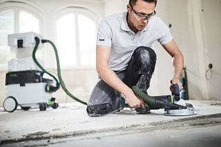 FESTOOL FLOOR GRINDING & RENOVATION KIT