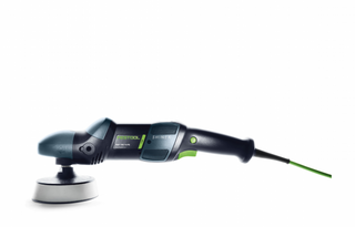 FESTOOL Rotary polisher SHINEX RAP 150