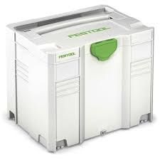 FESTOOL SIZE 4 SYSTAINER