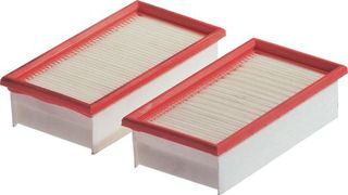FESTOOL HEPA FILTER SET FOR (CT 11, 22, 33, 44, 55)