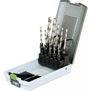 FESTOOL SDS PLUS DRILL BIT SET
