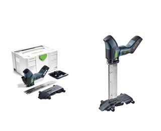 FESTOOL ISC240 CORDLESS INSULATION SAW SKIN ONLY