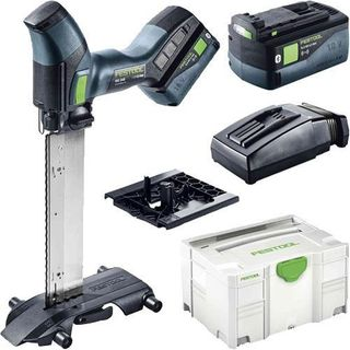 FESTOOL ISC240 CORDLESS INSULATION SAW KIT