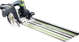 FESTOOL HK 55 EBQ-PLUS SAW +FSK 420