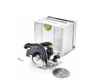 FESTOOL SAW HKC 55 EB BASIC SKIN ONLY