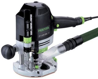 FESTOOL OF 1400 EBQ-PLUS ROUTER