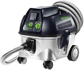 Festool Mobile dust extractor CLEANTEC CT 17 E