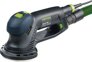 FESTOOL RO 125 FEQ PLUS ROTEX SANDER