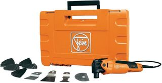 FEIN FMM350Q MULTIMASTER START KIT