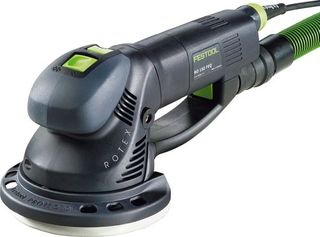 FESTOOL RO 150 FEQ-PLUS ROTEX GEARED SANDER