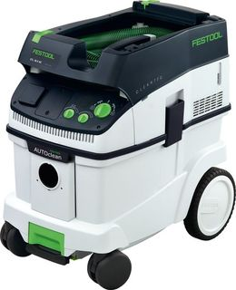 FESTOOL CT 36 E AC -LHS DUST EXTRACTOR