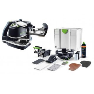 FESTOOL KA 65 EDGE BANDER SET (INCLUDES ACCESSORIES KIT 500177)