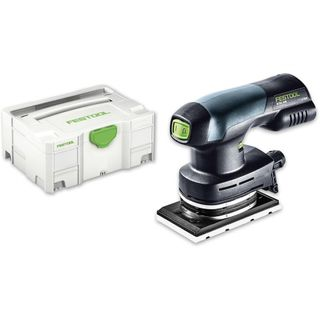 FESTOOL RTSC 400 BASIC 80 X 130MM SANDER