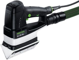 FESTOOL LS 130 EQ-PLUS DUPLEX LINEAR SANDER