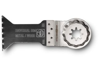 FEIN STARLOCK 44MM BI-METAL E-CUT UNIVERSAL BLADE 10 PACK