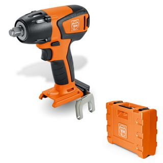 "FEIN ASCD 18-300 W2 IMPACT WRENCH 1/2"" HEX SKIN ONLY"