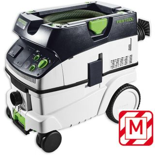 FESTOOL CTM 26 E M CLASS DUST EXTRACTOR