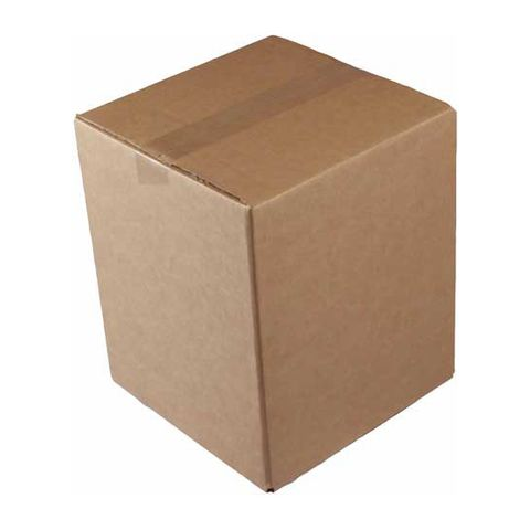 STOCK SIZE CARTONS
