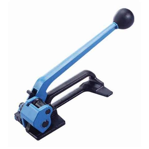 S290 TENSIONING TOOL FOR STEEL STRAP