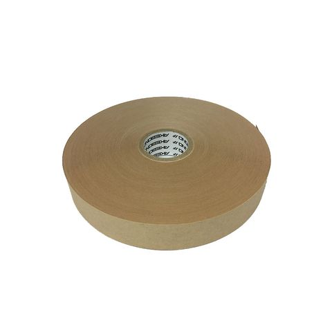 PAPER BANDING TAPE 30MM X 190M BROWN
