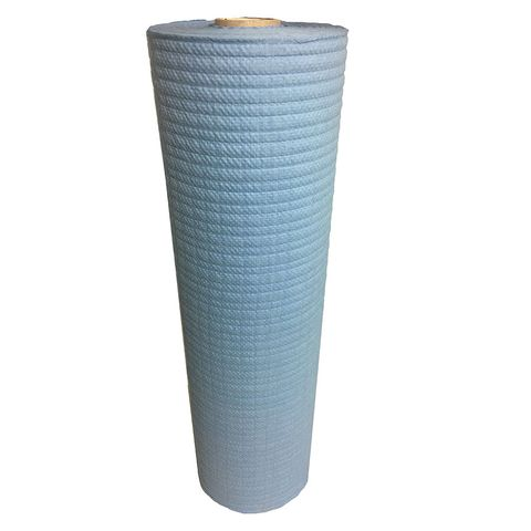 7049B WIPERS 49CMX70M BLUE 3/CTN