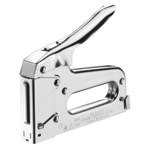 ARROW T50 CHROME STAPLE GUN