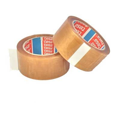 TESA 4256 P/TAPE 48MM X 75M CLEAR (4263)
