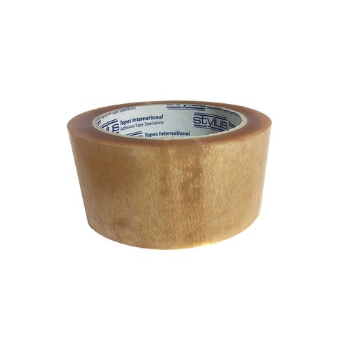PP50 PACKAGING TAPE 48MMX50M CLEAR