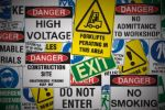 How To Effectively Use Safety Signage