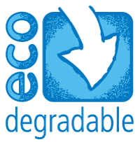 Eco Degradable