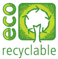 Eco Recyclable