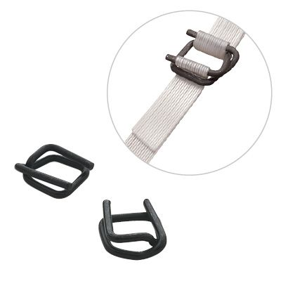 HEAVY DUTY WIRE BUCKLES