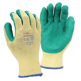 Diamond Grip Glove Size 9