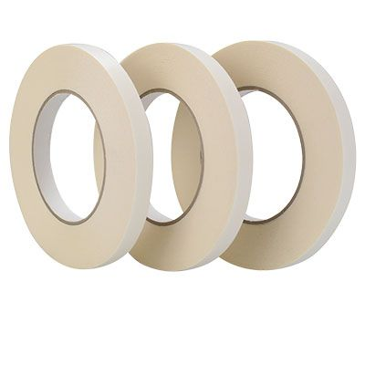 D/S TISSUE TAPE - ACRYLIC