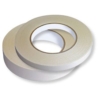 D/S Tissue Tape 18mm x 50m - Acrylic Adhesive No90