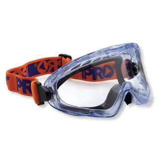 Vision Goggles & Shield